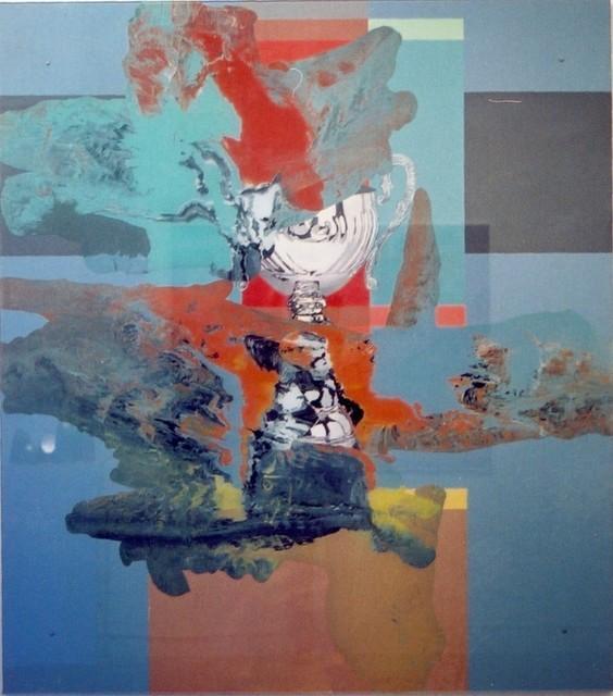 , 'Lovely Slang XX,' 2000, Galería Juana de Aizpuru