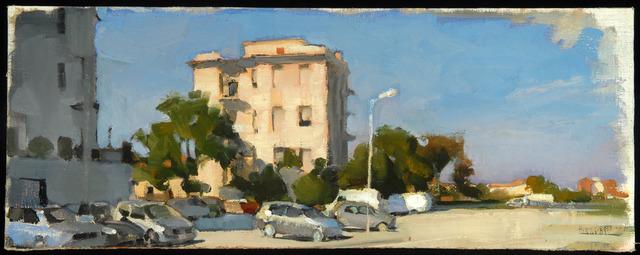 , 'Spoletto,' 2006, Susan Calloway Fine Arts
