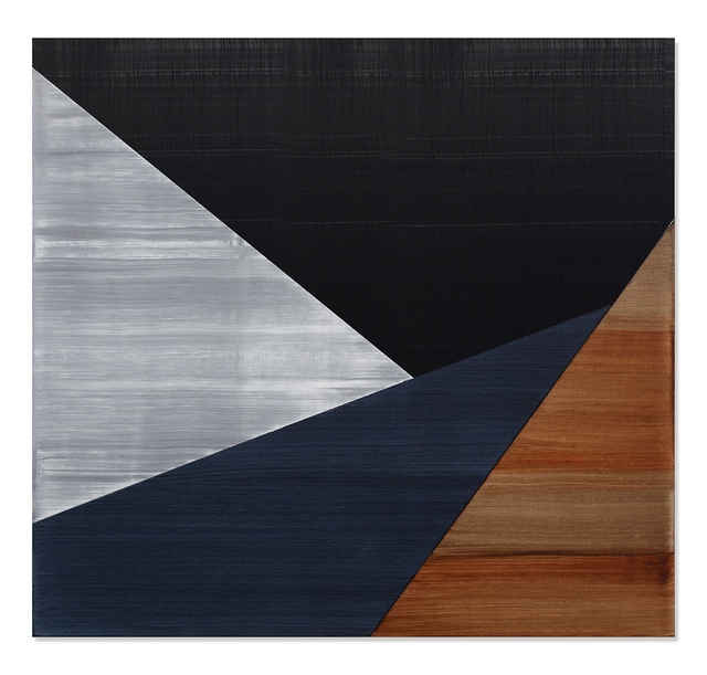 , 'SP Black 11,' 2019, Sundaram Tagore Gallery