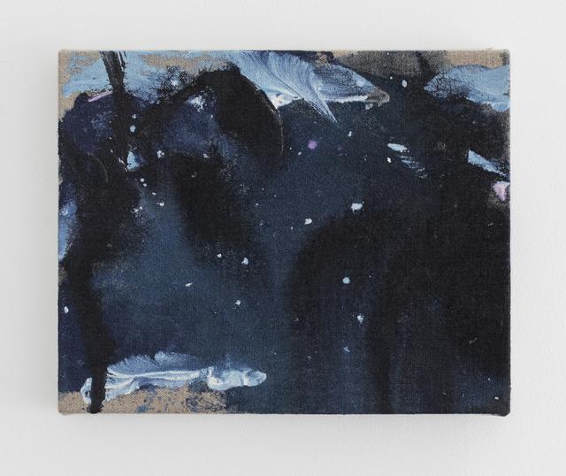 John Riepenhoff, 'Plein Air (Key West)', 2015, Painting, Acrylic on linen, REYES   FINN