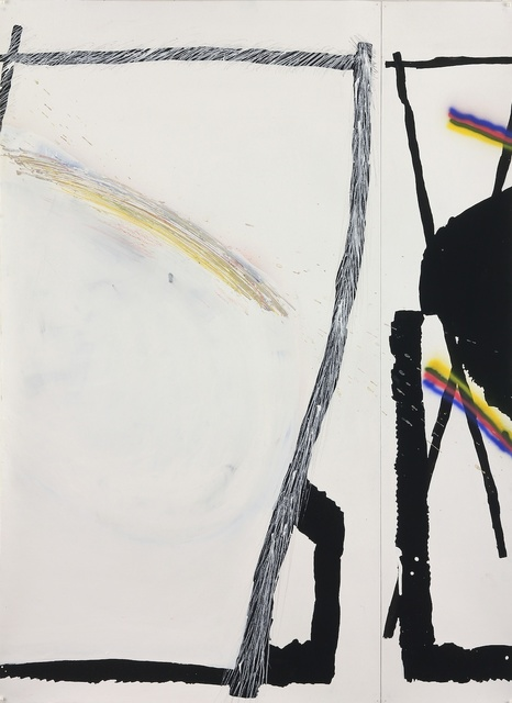 , '3. Painting,' 2015, Gallery 16