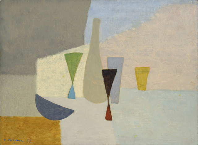 , 'Nature morte,' 1958, Jeanne Bucher Jaeger