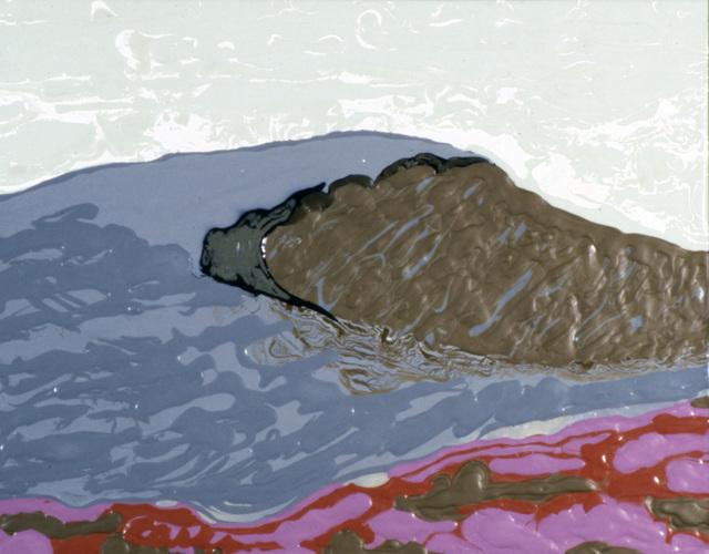 , 'It was a Gay Day,' 1997, Ruiz-Healy Art