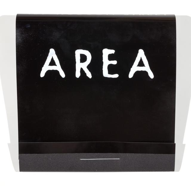 , 'Area,' 2016, Jonathan Ferrara Gallery