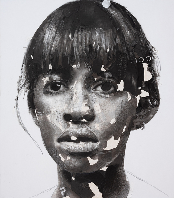 Gabi Trinkaus, 'Choc', 2019, Odon Wagner Gallery
