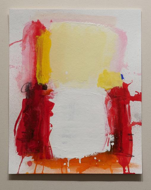 , 'Commotion 3,' , Nancy Littlejohn Fine Art