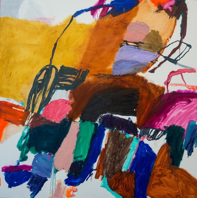 , 'There,' 2017, Flinders Lane Gallery