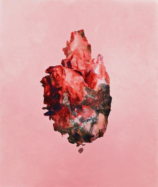 , 'P-landscape 22,' 2016, Anna Nova Gallery