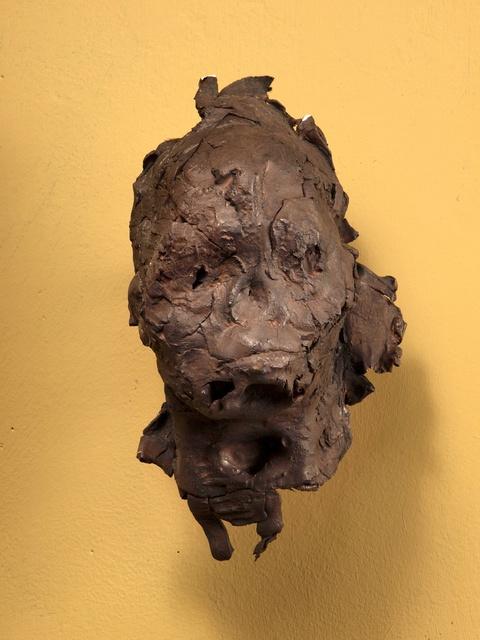 Bruce Gagnier, 'Mask', 1987, John Davis Gallery