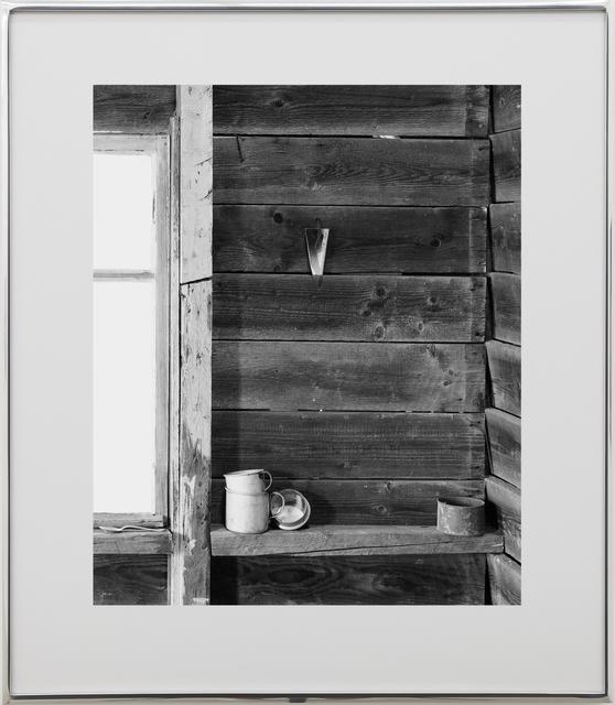 , 'Picture,' 2013, SCHEUBLEIN + BAK