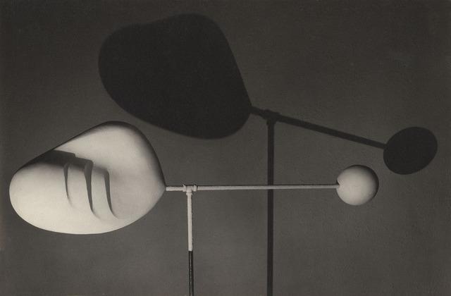 , 'Musical Weathervane,' 1933, Noguchi Museum