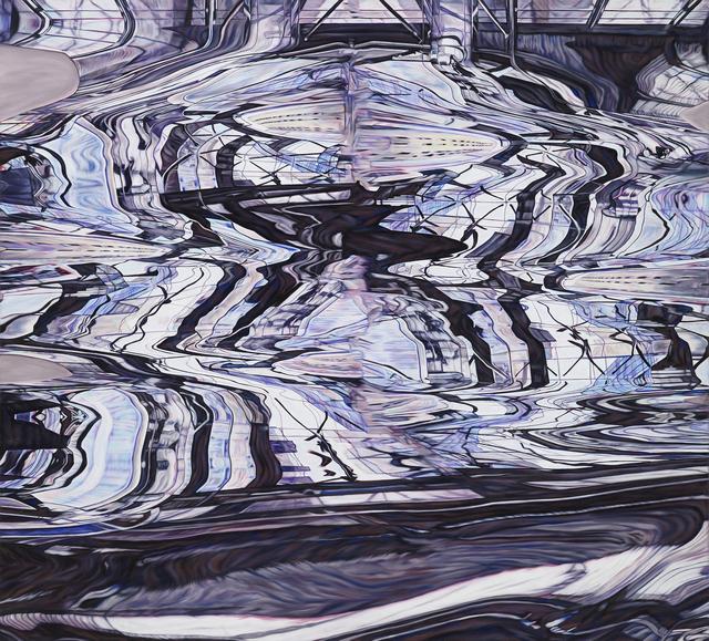 , 'The air we breathe,' 2015, galerie nichido / nca   nichido contemporary art