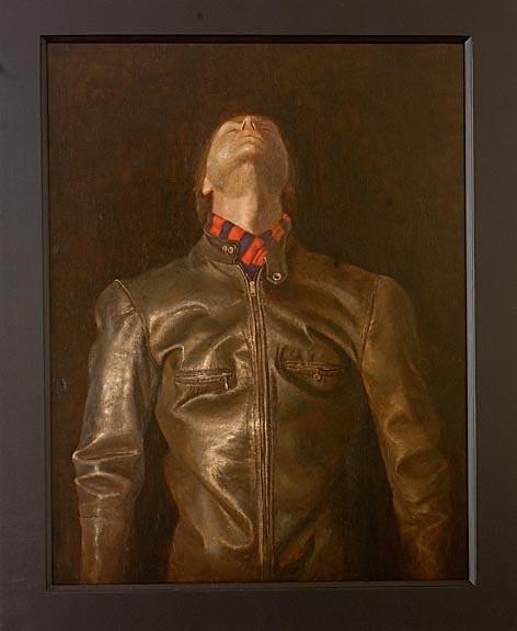 Drew Ernst, 'The Moment', Zenith Gallery