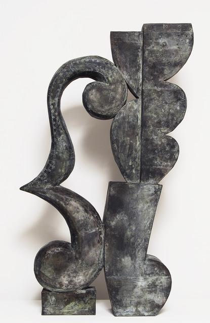 , 'Sway,' 2014, Clark Gallery