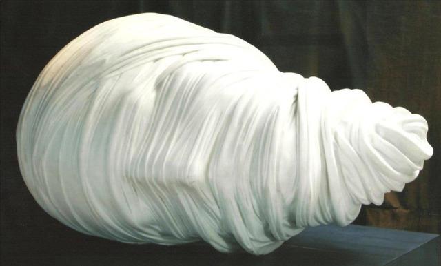 Igor Mitoraj, 'Testa Addormentata', Galería Duque Arango