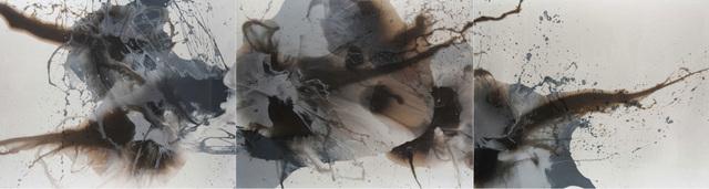 , 'Volcanic Ash Series #4,' 2012, Guggenheim Museum