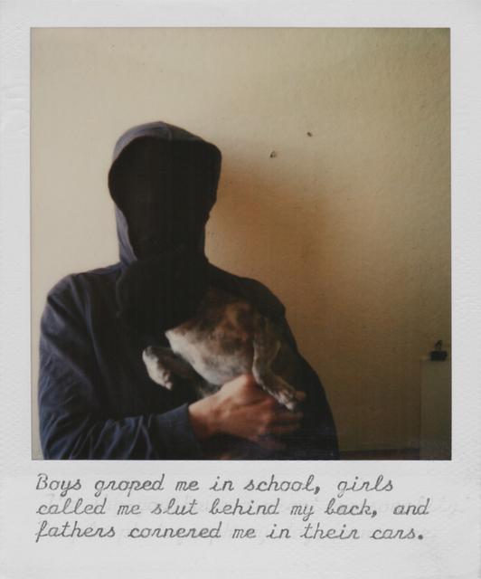 , 'Deb Anonymous,' , Krista Saunders Scenna