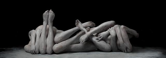 , 'Sculpture 05,' 2016, Terreno Baldío