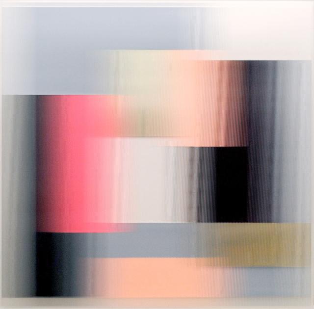 , 'Wild Tulip,' 2018, Bluerider ART