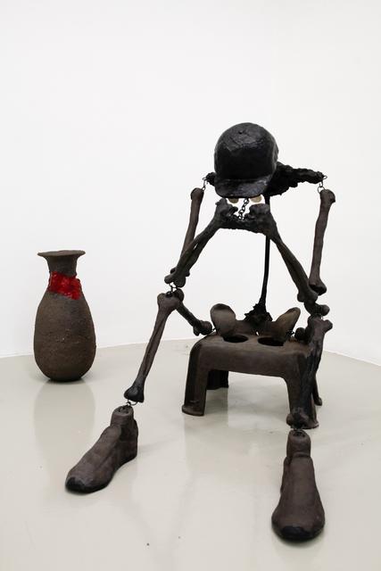 , 'Mustermann,' 2017, Galerie Lisa Kandlhofer