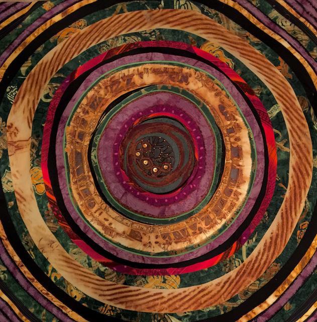 , 'Disequilibrium,' , Priscilla Fowler Fine Art
