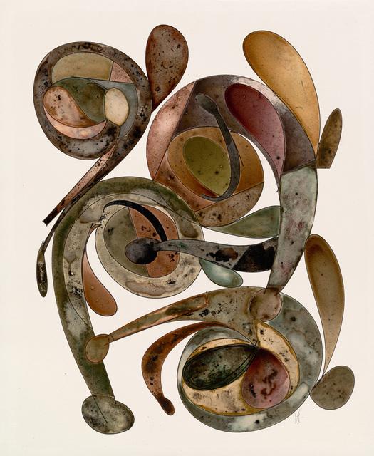 , 'Untitled,' ca. 1987, Hamiltons Gallery