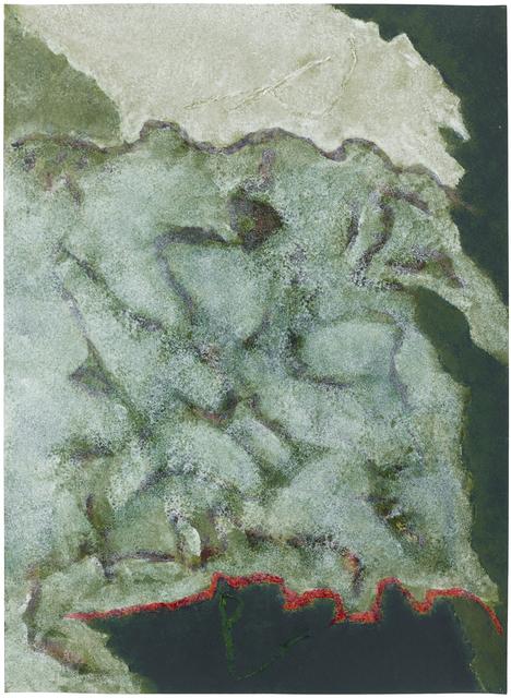 , 'Infinity Field - Jerusalem Series XI (1915 KI),,' 1984, Hollis Taggart Galleries