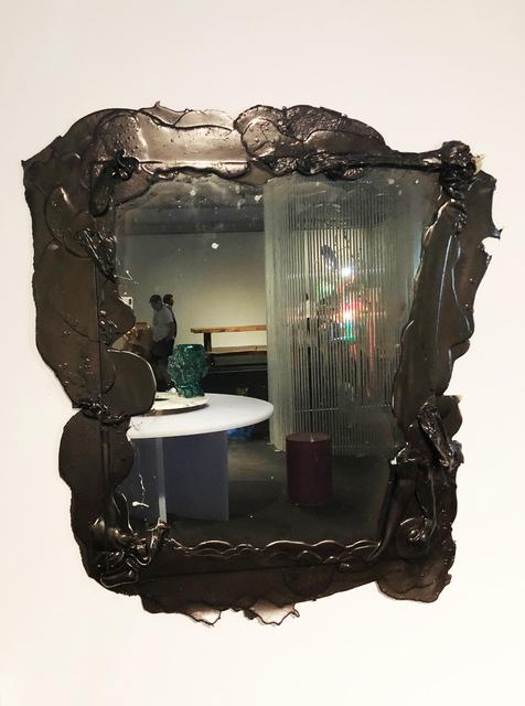 , 'Miami Mirror,' 2018, Etage Projects