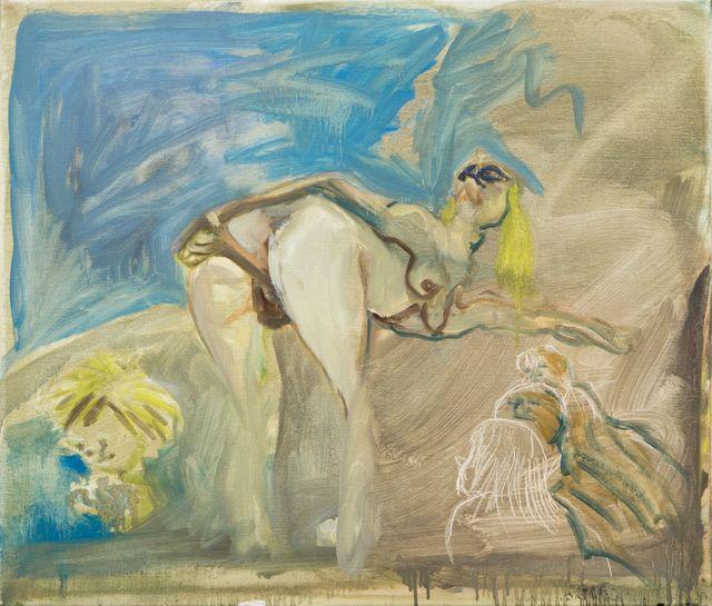 , 'Erotikunterricht,' 2005, Galerie Elisabeth & Klaus Thoman
