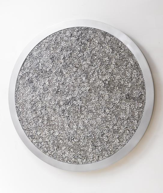 , 'Motherboard Tondo D,' 2016, Leila Heller Gallery