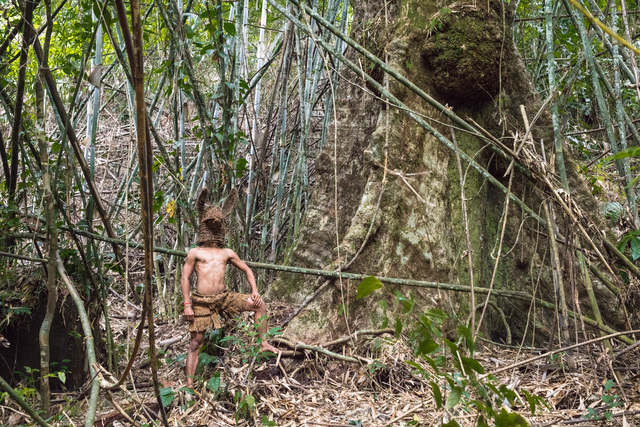 , 'Preah Kunlong (The way of the spirit),' , Travesia Cuatro