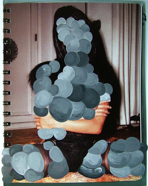 , 'Stone Girl,' 2010, Powen Gallery
