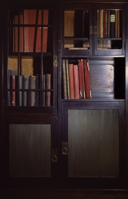 , 'The library as an archive,' 2015, Georg Kargl Fine Arts