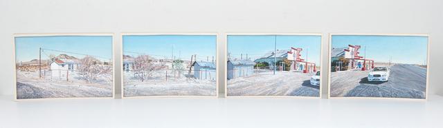 , 'Hazen Market, Hazen, Nevada; Alternate US Highway 50,' 2014, Valley House Gallery & Sculpture Garden