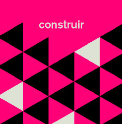 , 'CONSTRUIR,' 2019, Choque Cultural