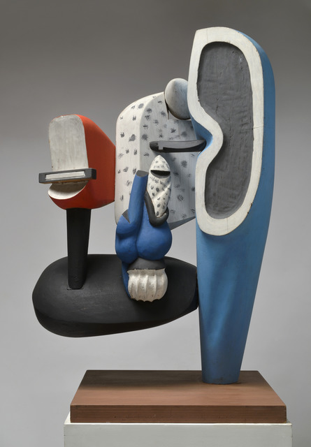 , 'Ozon Opus I,' 1947, Galerie Zlotowski