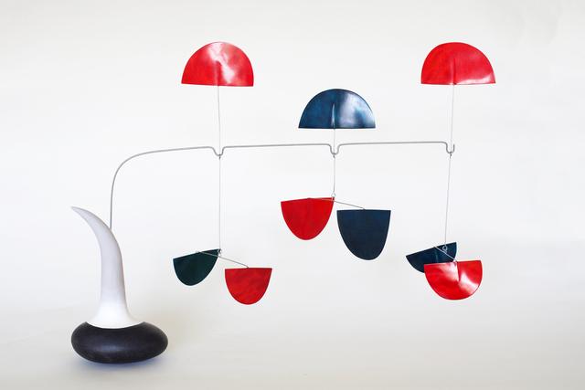 , 'Stork,' 2019, ÆRENA Galleries and Gardens