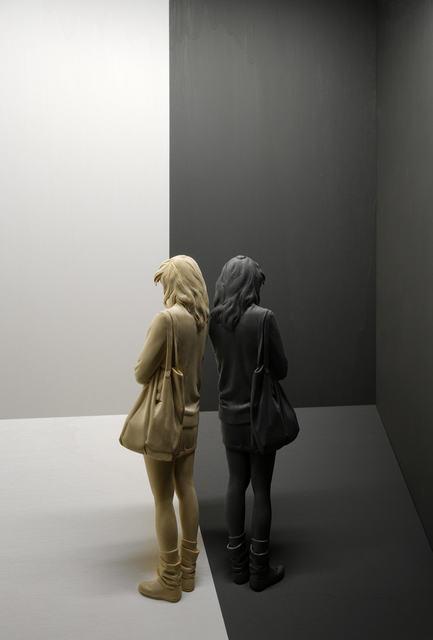 Peter Demetz, 'My Other Self II', 2018, Adelson Galleries