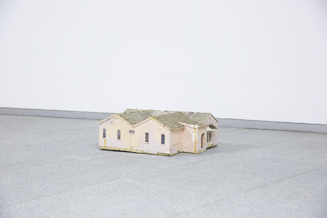 , 'Marengo House,' 2002-2017, Sifang Art Museum