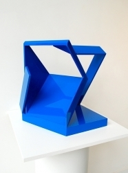 Jane Manus, 'Maybe', 2012, C. Grimaldis Gallery