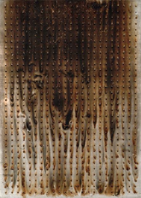, 'Untitled,' 1974, Kanalidarte