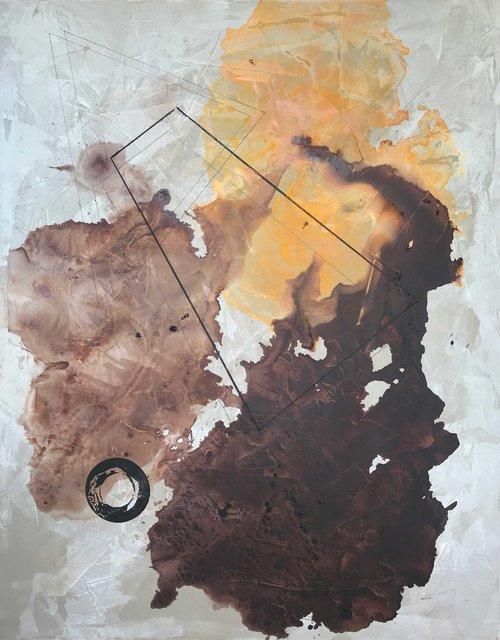 , 'Forever & Always, New Moon | Metamorphosis Series,' 2019, Artsivana Contemporary