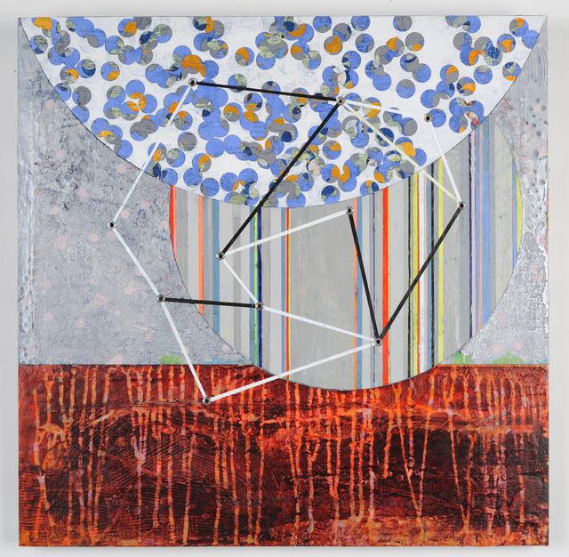 , 'Intertwined G,' 2017, Susan Eley Fine Art