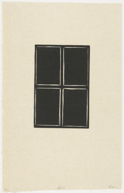 , 'Desire Paths (plate III),' 2012, Redfern Gallery Ltd.
