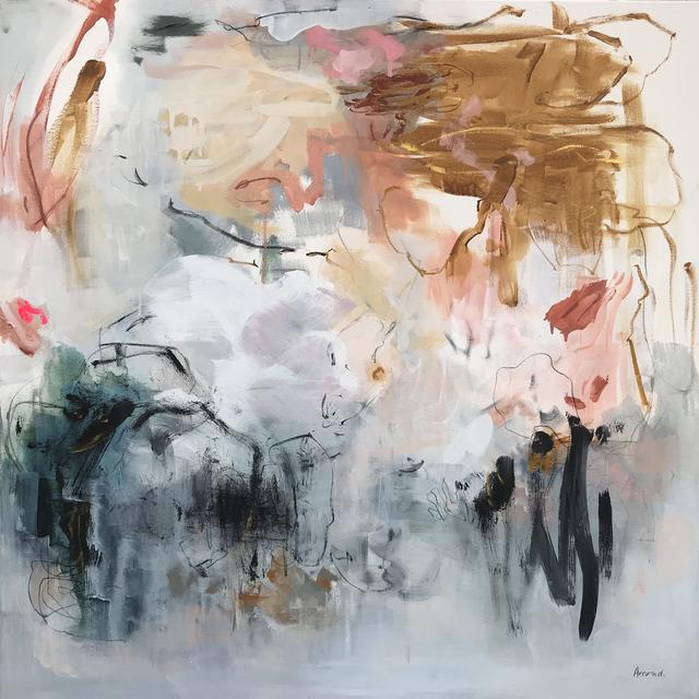 Mélanie Arcand, 'Matin d'été', 2019, Galerie Bloom