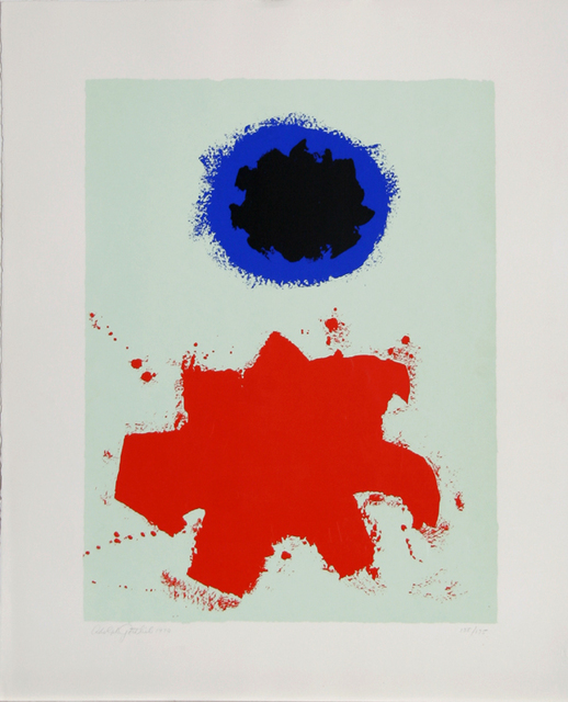, 'Peace,' 1970, RoGallery