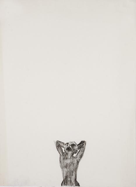 Misheck Masamvu, 'Herd II', 2019, Goodman Gallery