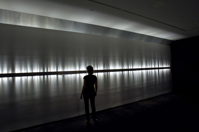 Rafael Lozano-Hemmer, 'Voice Array,' 2011, bitforms gallery