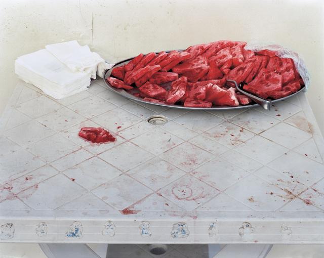 , 'Watermelon,' 2010, Meislin Projects