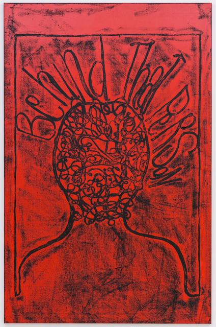 , 'Untitled,' 2011, Mai 36 Galerie
